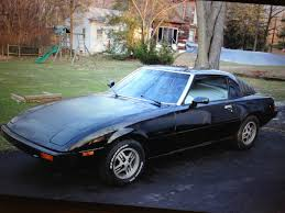 up for sale is a first gen 1979 mazda rx7 sa22c
