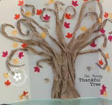 10 diy thanksgiving crafts for