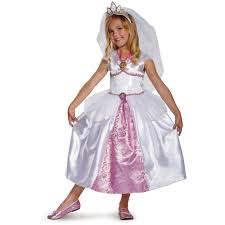 rapunzel wedding gown child halloween costume walmart com