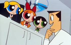 powerpuff girls fourth member series