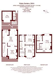 4 bedroom ripley gardens east sheen london sw14 property for
