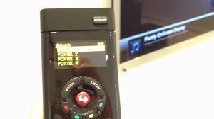 control4 sr 250 remote control youtube
