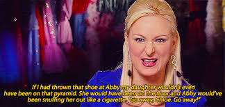 Dance Moms Memes - arfmckmctrm dance moms quotes