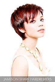 jamison shaw haircuts for layered bobs jamison shaw gallery hair short and sassy pinterest