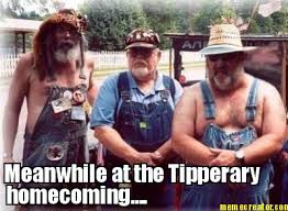 Meanwhile Meme Generator - meme creator meanwhile at the tipperary homecoming