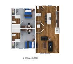 3 room flat floor plan floor plans of the avenue at orono in orono me