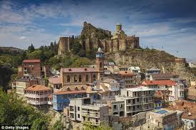 Georgia how long does it take for mail to travel images Gorgeous georgia tbilisi is terrific for a weekend away daily jpg