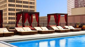 sheraton dallas hotel summer attractions in dallas