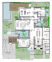 villa floor plans best 25 villa plan ideas on villa design villa and