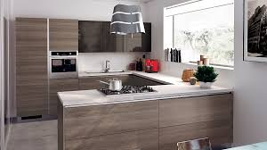 kitchen ideas pictures modern small modern kitchen ideas with red cabinet and ceramic floor design