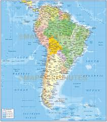 Indiana Time Zone Map Latitude And Longitude Map Of South America Topographic Map