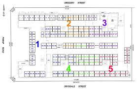 revenue management in car parking industry revenue management parking