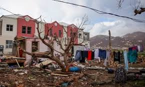 a new challenge looms for british virgin islands how to clean up