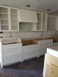 Updated Shaker Style I Love This For The Media Room Cabinets - Style of kitchen cabinets