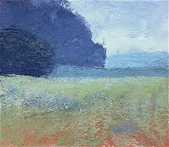 teaching lora murphy paintings