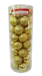 promotional shatter resistant ornaments with custom logo for 1 55