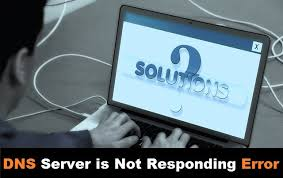 What Is Dns Server Fix by Dns Server Not Responding Error Windows 10 8 1 8 7 Xp Fix