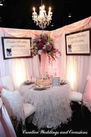 Wedding Expo Backdrop 97 Best Bridal Expo Ideas Images On Pinterest Booth Ideas