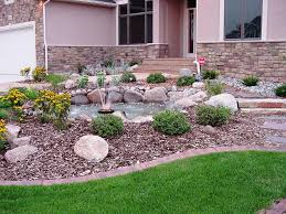 Landscaping Ideas Front Yard by Modern Garden Plants Uk Modern Garden
