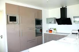 cuisine beige laqué meuble cuisine laque blanc meuble cuisine beige cuisine meuble