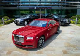 pimped rolls royce car picker red rolls royce royce wraith