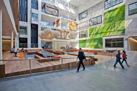 Wonderfactory Companies With The Coolest Office Designs Gallery Ebaum U0027s World