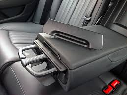 audi cup holder how to retrofit rear cup holders