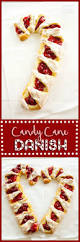 candy cane martini recipe candy cane danish candy cane shaped cherry cream cheese pastry