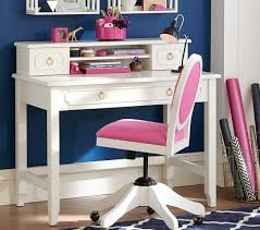 Pottery Barn Mega Desk Ruby Desk Chair Pottery Barn Kids