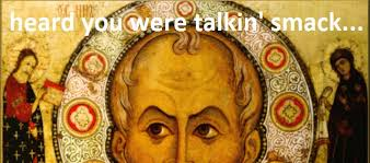 St Nicholas Meme - st nicholas meme by lkjslain on deviantart
