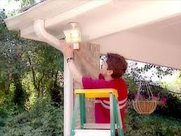 how to install security light how to install security lights how tos diy