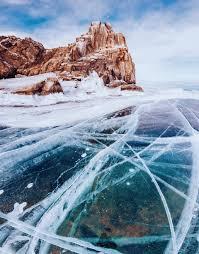 kristina makeeva байкал зимой lake baikal siberia pinterest lake baikal and