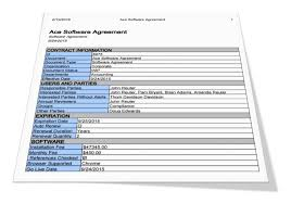 Contract Management Spreadsheet by Contract Guardian Release Cover Sheet Generator