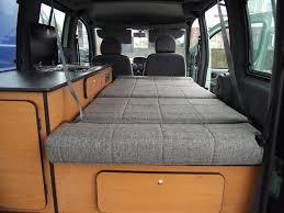 mini motorhome fiat doblo mini tour campervan 12