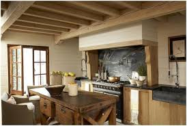 Rustic Wood Kitchen Tables - kitchen farmhouse kitchen table bench plans rustic french