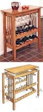 Kitchen Cabinet Upgrades Wine Rack Cabinet Insert Easy Upgrades Best Home Furniture