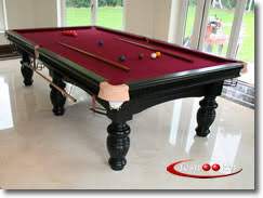 how big is a full size pool table fcsnooker welcome to fcsnooker suppliers of quality slate bed