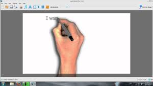 easy sketch pro the best doodle video software youtube