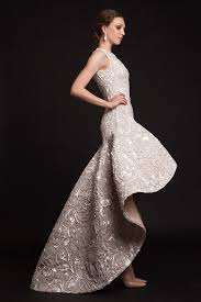 high low wedding dress the new look high low wedding dresses are wow onefabday