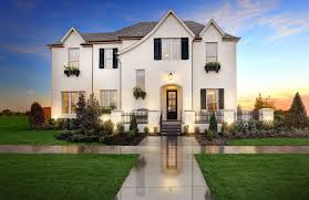 Drees Homes Floor Plans Texas Builders Set Pricing In Conroe U0027s Grand Central Park Houston