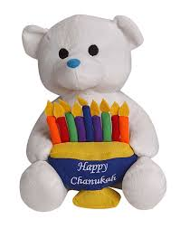 menorahs for kids hanukkah kid s gifts white child s plush hanukkah and menorah