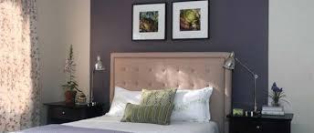 colori muro da letto colore ad una da letto gli accent walls