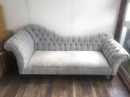 Light Gray Sectional Sofa by Chaise Lounge Charcoal Grey Sectional Sofa With Chaise Lounge