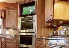 kitchen tv ideas great small tv for kitchen kitchen tv ideas gurdjieffouspenskycom