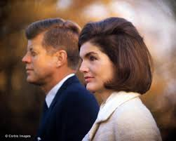 in her voice jacqueline kennedy the white house years john f