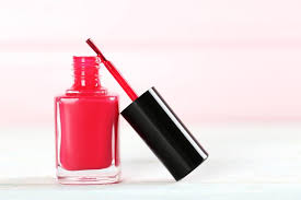how to get nail polish out of phones without nail polish remover