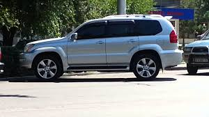 lifted lexus lx 570 lexus gx 470 youtube