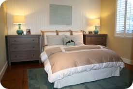 Bedroom No Wall Space April Kennedy My Life My Style Small Spaces Master Bedroom