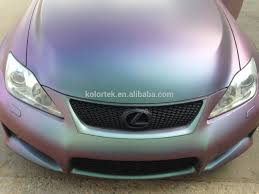 chameleon car paint colors color changing shifting chameleon