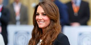 is kate middleton pregnant with baby number three
